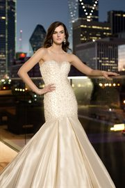 Melbourne bridal gowns