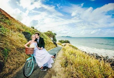 Brisbane Dreamlife Photos & Video wedding Photos
