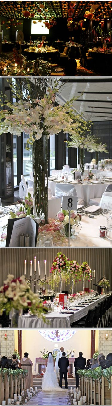 Wedding Decorations Melbourne