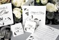 Wedding Invitations Nomie Boutique Stationery