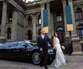 Wedding Cars Black Beauty Limousines