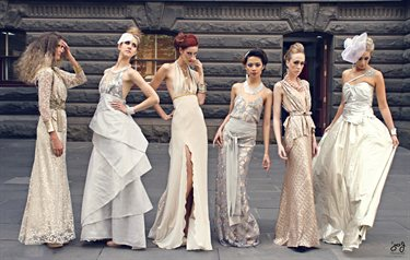 Melbourne Leiela Bridal Wear bridal gowns