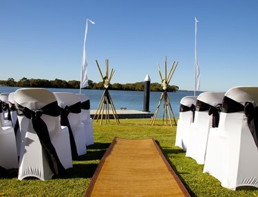 Wedding Venues Gold Coast / Tweed Heads Harrigan's Drift Inn convention centres
