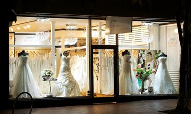 Wedding Dress Retailers Melbourne