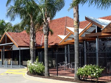 Regional South Australia Vine Inn Barossa convention centres