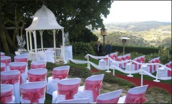 Adelaide Adelaide Weddings & Events wedding marquee wedding rental