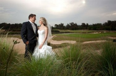 Penrith / Blue Mountains Twin Creeks Golf & Country Club function centres