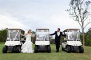 Twin Creeks Golf & Country Club convention centres wedding receptions