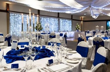 Penrith / Blue Mountains Twin Creeks Golf & Country Club convention centres wedding receptions