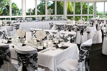 Watermark Hotel Brisbane Brisbane WeddingVenuesau