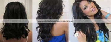 Dollie Hair Extensions Bexley North
