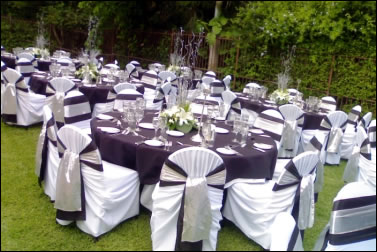 Table Toppers, Elanora - Wedding Pages Australia
