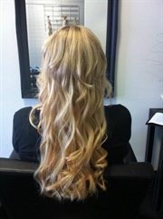 Hobart Evolve Hair Extensions cosmetics