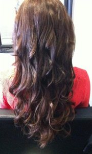 Evolve Hair Extensions hair extensions wedding hairstyles