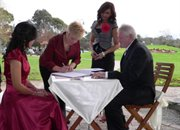 Marriage Celebrant Melbourne Cherished Moments Celebrated