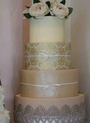 Wedding Cakes Melbourne Cioccolata Bella