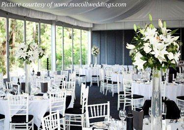 Cammeray wedding