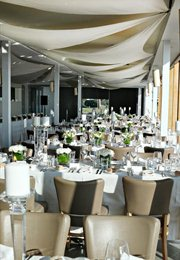 Wedding Venues Melbourne Sails on the bay