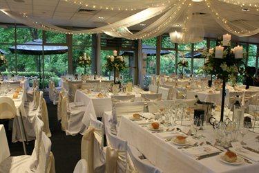 The Pavilion Fitzroy Gardens East Melbourne WeddingVenuesau