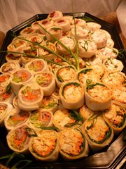 Perth Affordable Platters wedding finger food