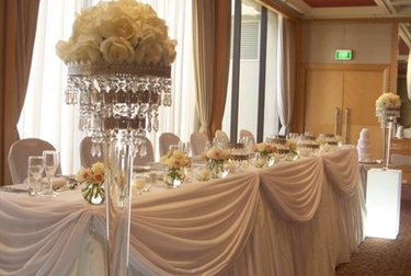 Decorations - Wedding World BAYSWATER Western Australia