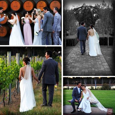 Margaret River / Bunbury wedding Photos