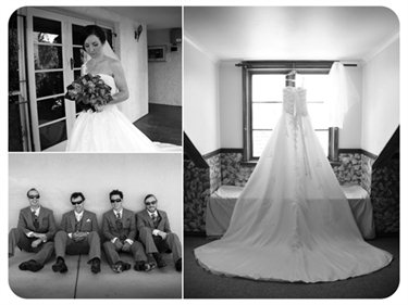 Margaret River / Bunbury First Memories Portraits Albums wedding Photos