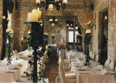 Villa Pourzand Cottesloe WeddingVenuesau