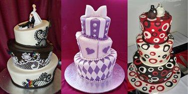 Elisabeths Wedding Cakes Woombye