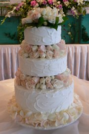 Cake Central, Sydney - Wedding Pages Australia