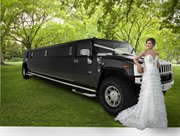 Wedding Cars Sydney Hummer Limousines