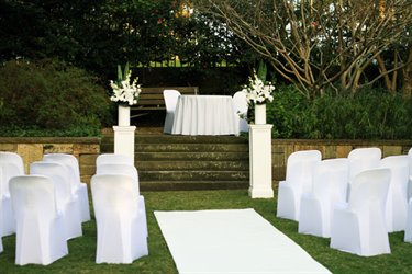 Outdoor wedding design frenchs forest wedding pages australia junglespirit Choice Image