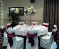 Decorations Special Event Chair Covers