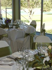 Sydney Carnarvon Golf Club convention centres wedding receptions