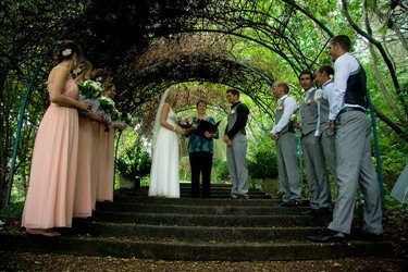 Foxglove Spires Gardens Tilba Tilba WeddingVenuesau
