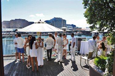 L Aqua Sydney Wedding Pages Australia