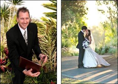 Marriage Celebrant Far North Coast / Byron Bay / Lismore
