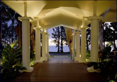 Townsville / Magnetic Island The Sebel Reef House & Spa wedding receptions