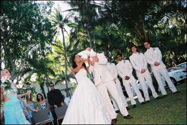 Wedding Venues Townsville / Magnetic Island