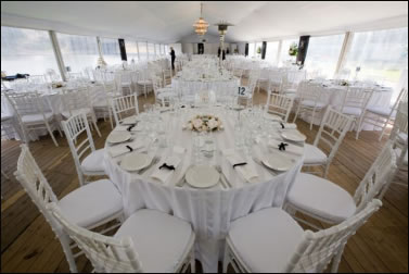 Renniks Events wedding marquee wedding rental