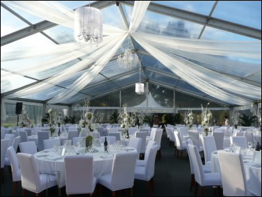Adelaide Renniks Events wedding marquee wedding rental