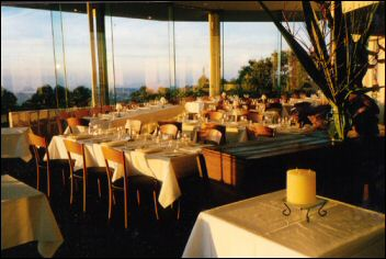 Adelaide Mt Lofty Summit Restaurant and Cafe convention centres