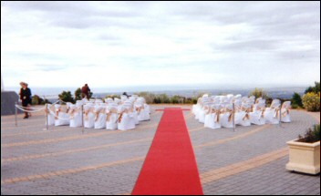 Mt Lofty Summit Restaurant and Cafe convention centres wedding receptions
