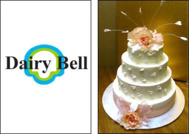 Dairy Bell Ice Cream Cakes