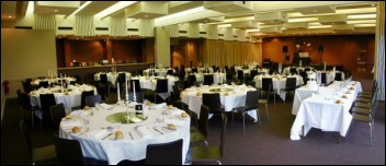 Melbourne The Bentleigh Club wedding receptions