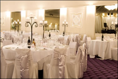 San Remo Ballroom convention centres wedding receptions