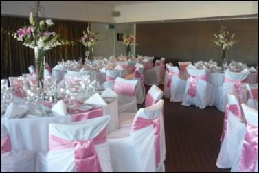 Pure Elegance Wedding Decorators - Wedding Reception Decorations