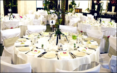 Rosehill Lodge & Padbury Stables convention centres wedding receptions